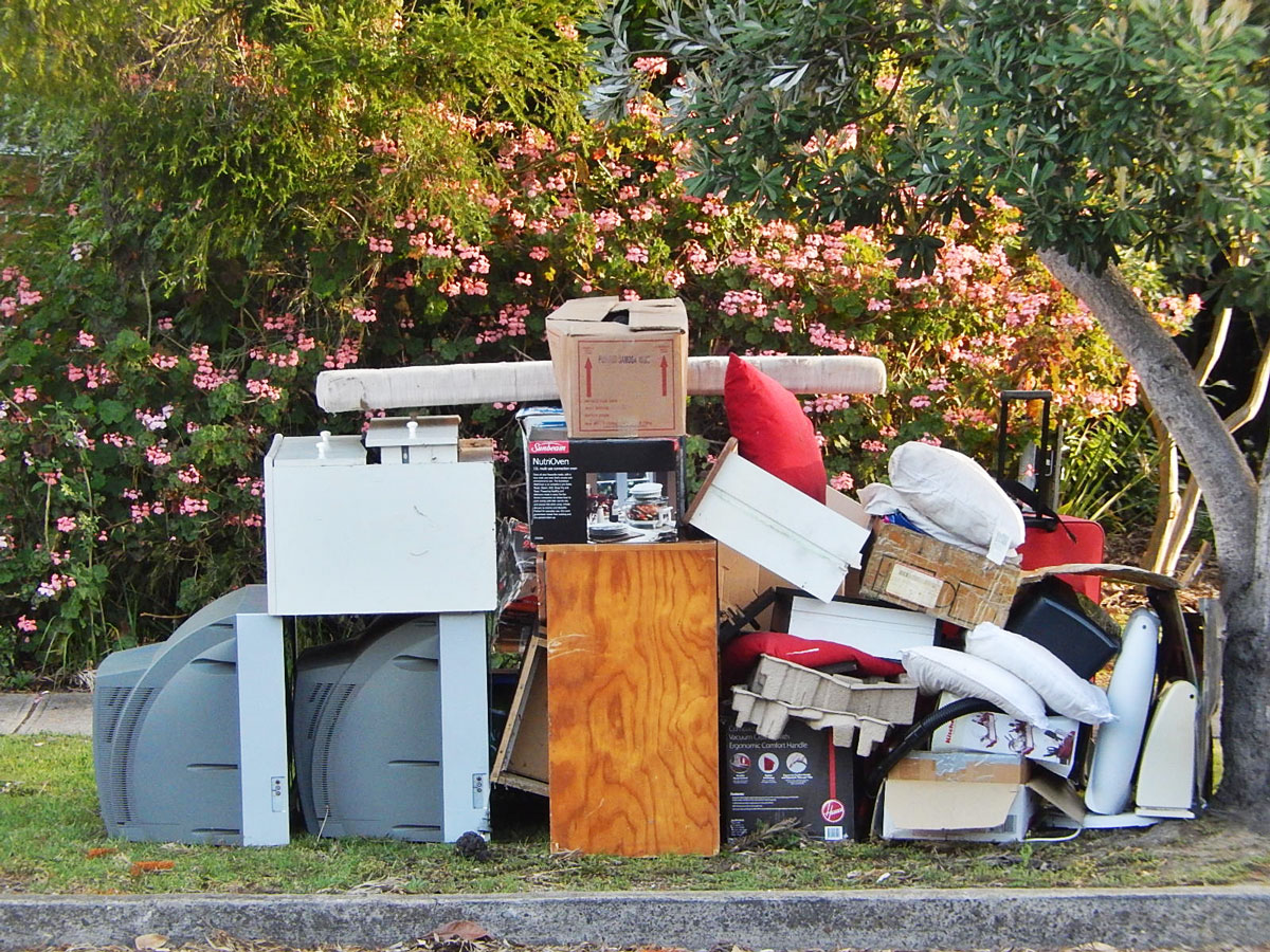 sydney rubbish removal