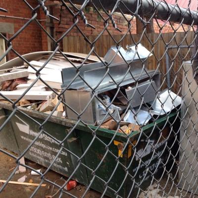 Rubbish Removal Hire Over Skip Bins