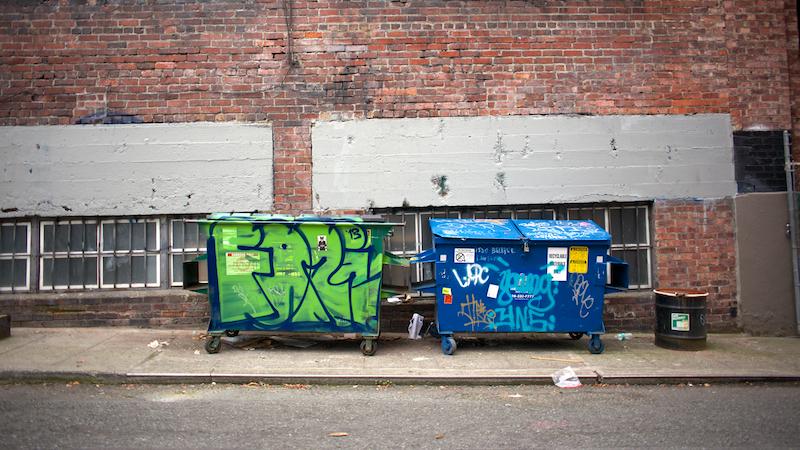 rubbish removal rockdale