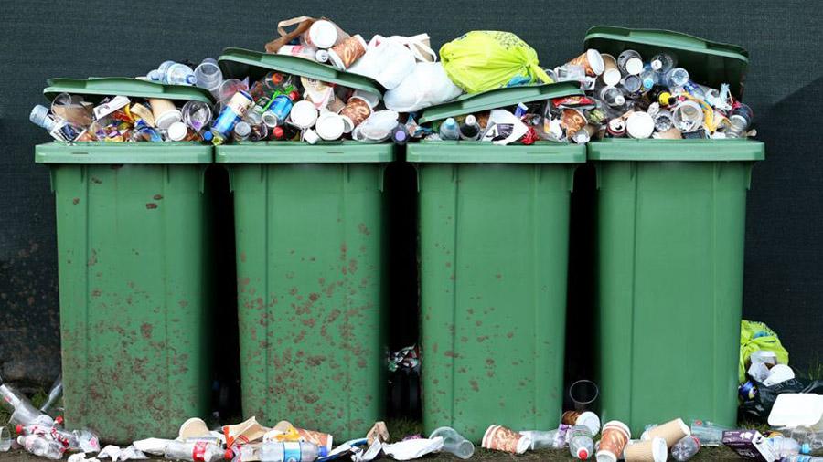 rubbish removal mosman