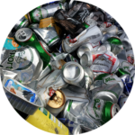 Steel and Aluminium Can Recycling in Sydney