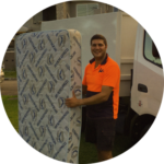 Sydney Rubbish Services are offering Free Mattress Pickups For Elderly Customers