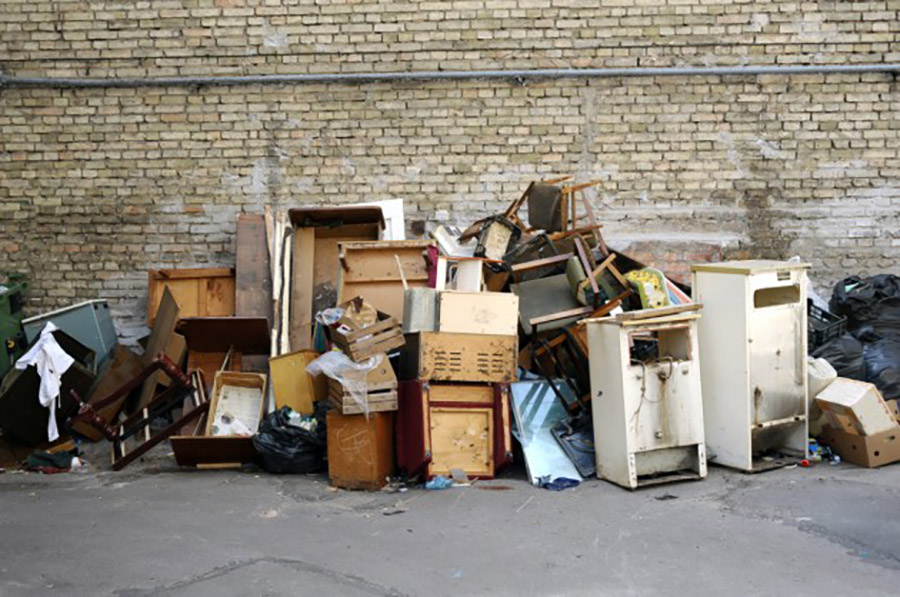 Old furniture removal in sydney sydney rubbish services for Furniture removal