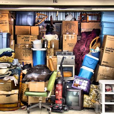 domestic rubbish removal