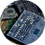 E-Waste Recycling and Collection