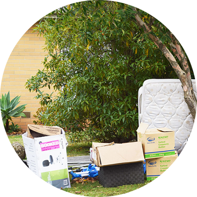 Rubbish Removalist