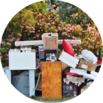 Advantages of Using a Rubbish Removal Service Over Council Cleanup