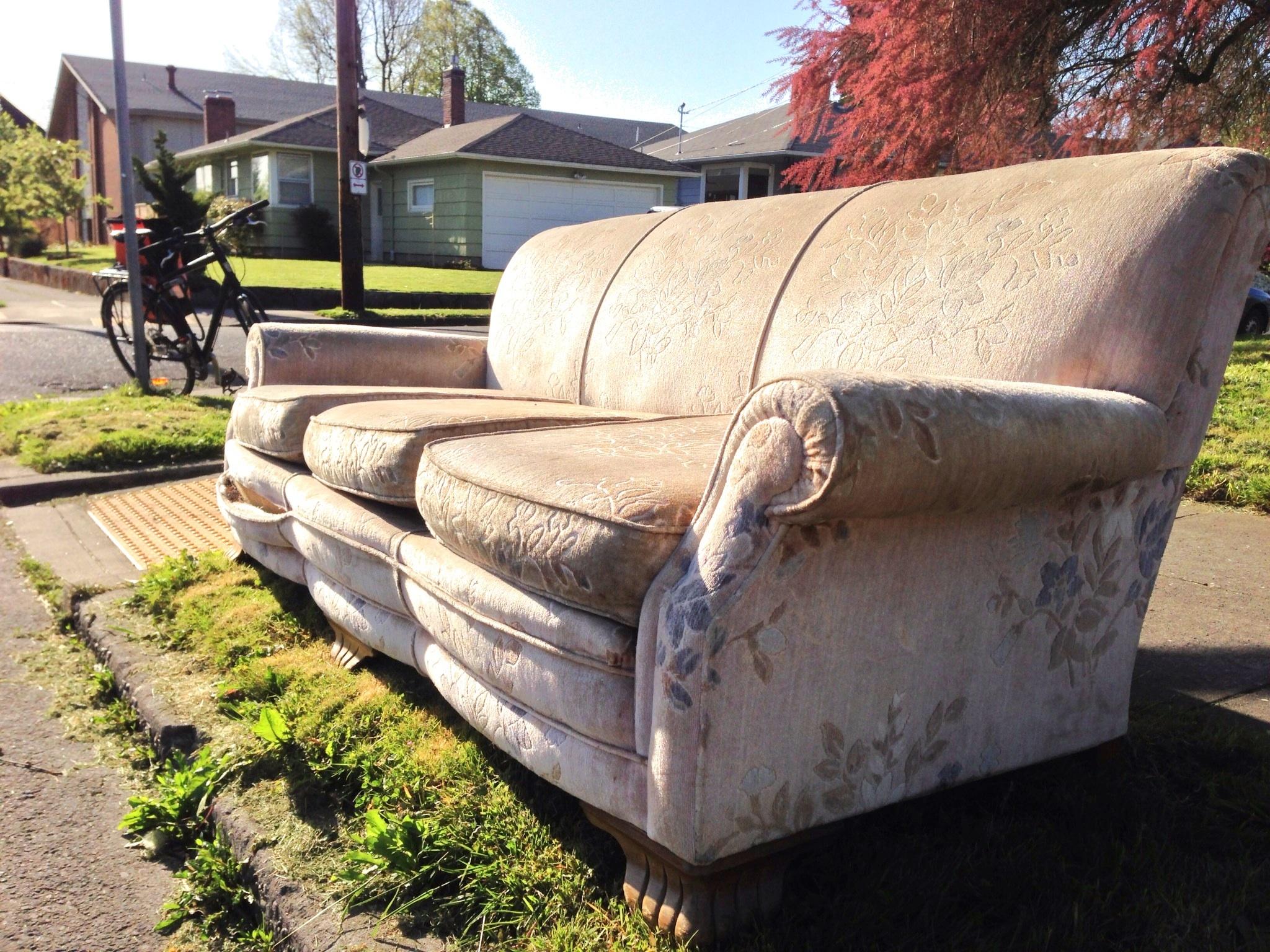 rubbish removal hurstville