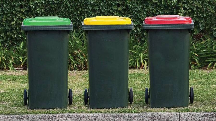 rubbish removal annandale