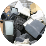 Moving House or Business Premises Rubbish Removal
