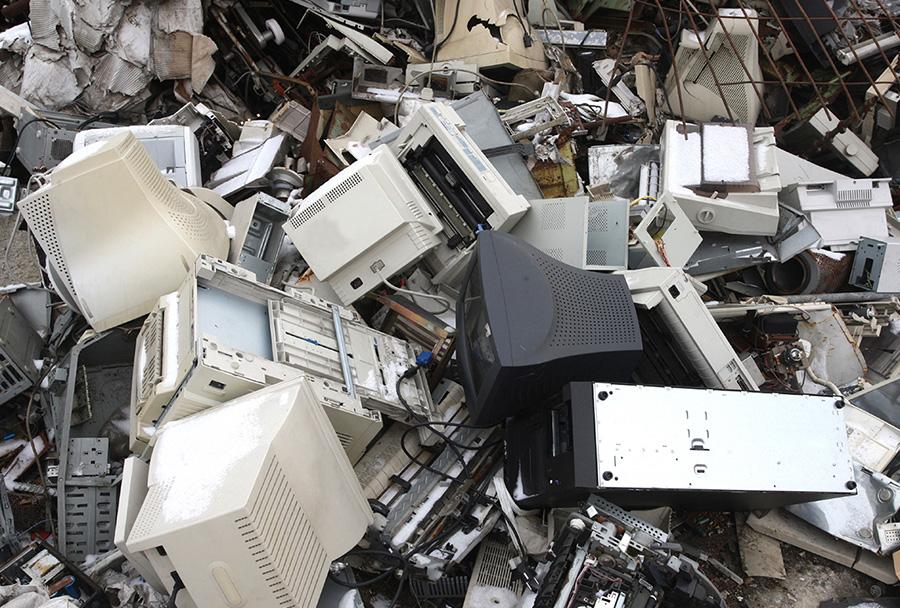eco-friendly rubbish removal