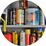 Removing Hazardous Household Waste