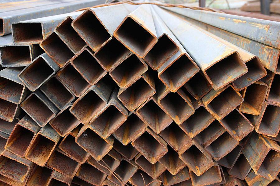 building site rubbish removal